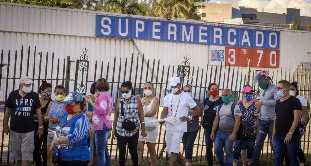 Le riforme a Cuba si fanno sentire