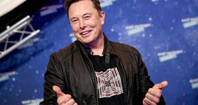Elon Musk è diventato l'uomo più ricco del mondo