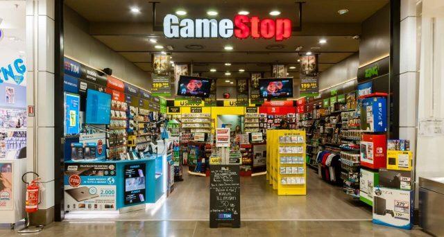 Il boom in borsa di GameStop è un duro monito per Wall Street