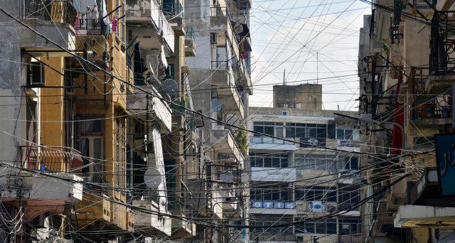 Il Libano sprofonda nella miseria