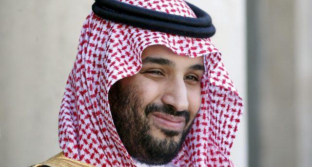 Taglio dell'offerta di petrolio dell'Arabia Saudita