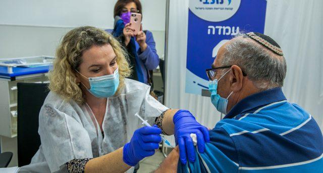 Le ragioni del successo di Israele sui vaccini