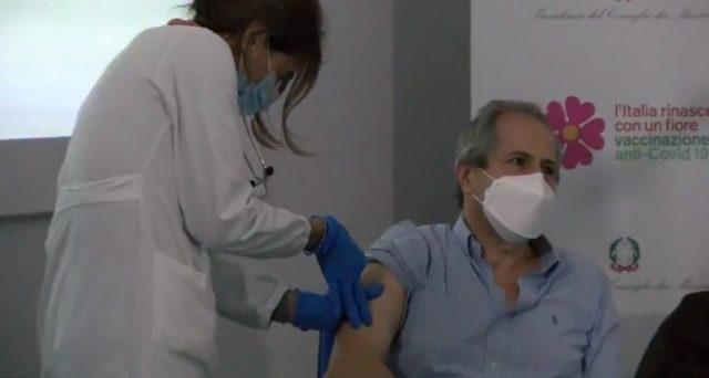 I tempi delle vaccinazioni faranno la differenza