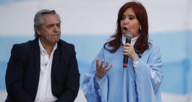 L'Argentina sprofonda nella crisi