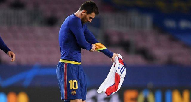 La crisi del Barcellona si fa sempre più grave