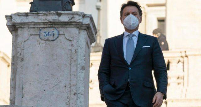 Conte candidato a Siena?