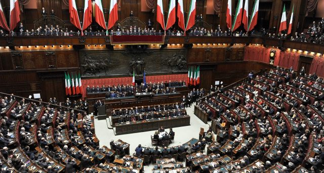 La pazza legislatura italiana