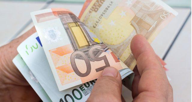 Risparmi bancari in netta crescita in Italia