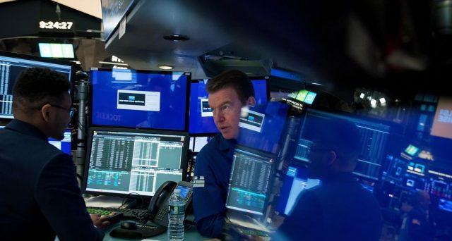 Trading online una minaccia per le banche centrali