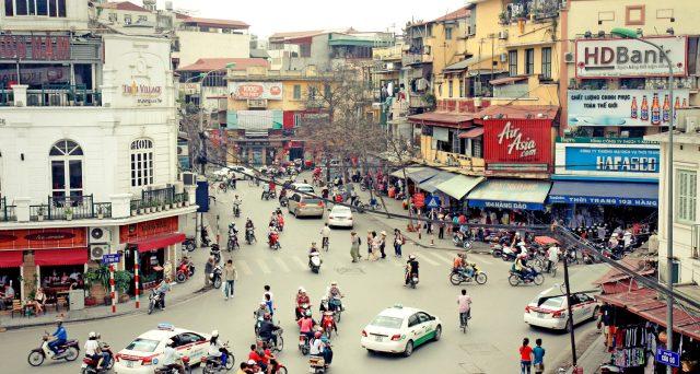 Il boom invisibile del Vietnam