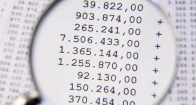 Conti correnti a rischio chiusura sopra 100 mila euro