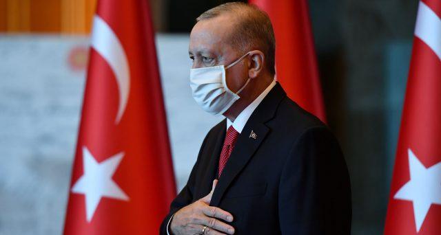 Come Erdogan sta distruggendo l'economia turca