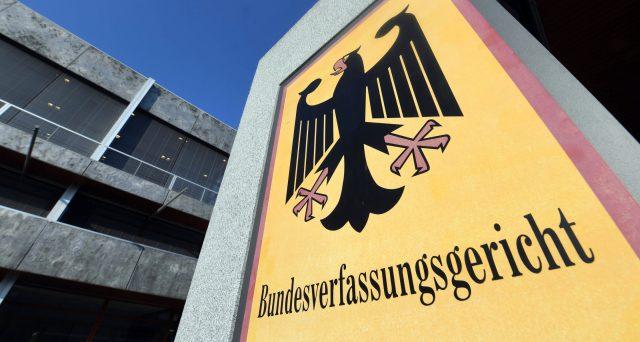 La Germania blocca il Recovery Fund per ragioni di politica interna