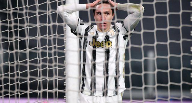 La crisi aziendale della Juventus