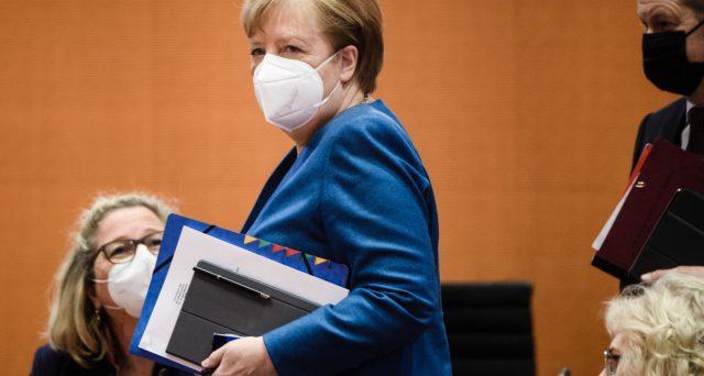 Flop della Germania su Covid e vaccini