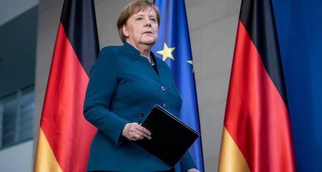 L'era Merkel finisce male
