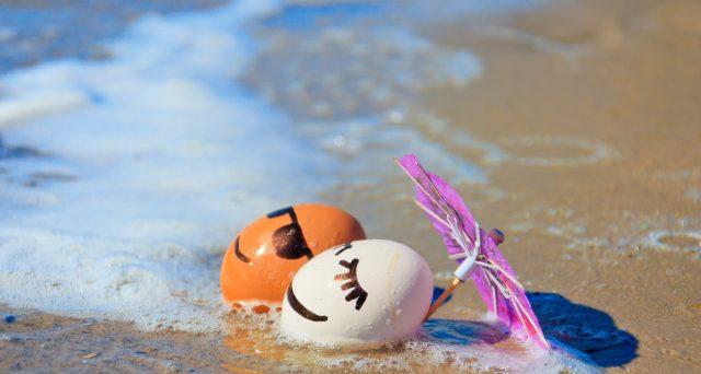 Vacanze di Pasqua all'estero