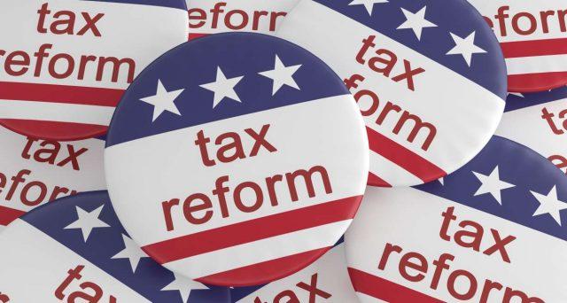 La riforma fiscale di Joe Biden
