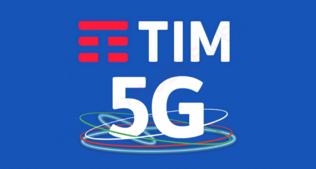 TIM 5G Academy