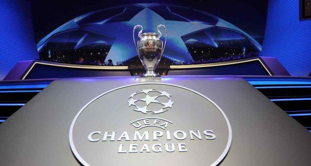 Le nuove regole di Champions League