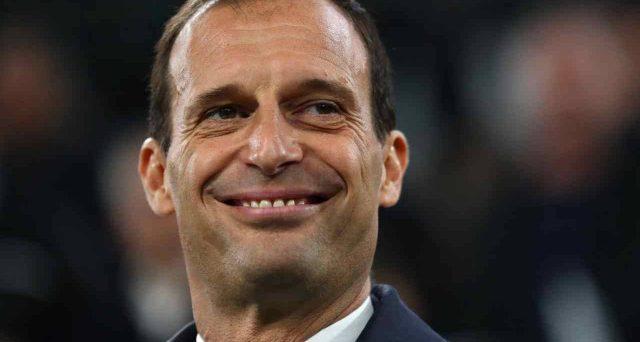 Il ritorno di Allegri alla Juventus