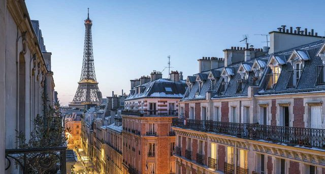 La perdita di potere del Club di Parigi