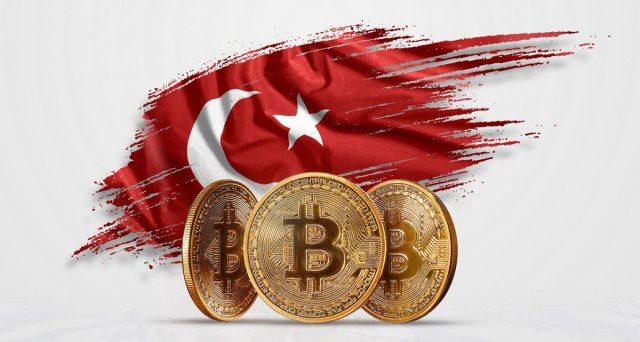 Dalla crisi turca all'embargo contro Bitcoin