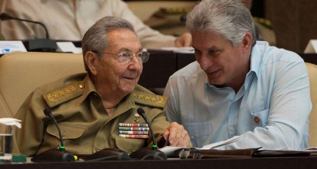 Cuba, Raul Castro lascia la guida del Partito Comunista