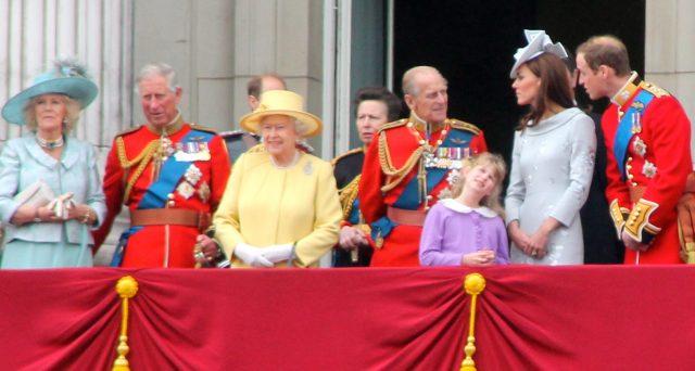 Il patrimonio della Famiglia Reale