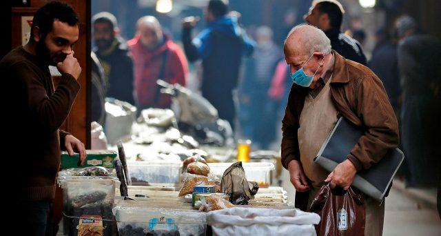 La crisi del Libano devasta i conti delle famiglie