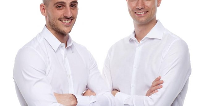 Alessandro Moretti e Danilo Zanni, Io Investo