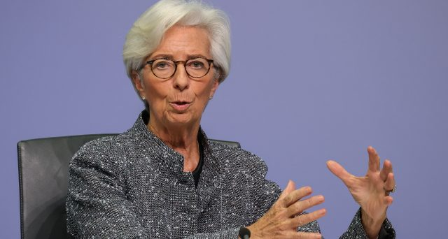 Acquisti bond BCE, la confusione di Francoforte