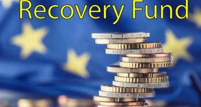Recovery Fund, preoccupa lo stallo