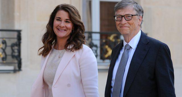 Il divorzio choc di Bill Gates e Melinda