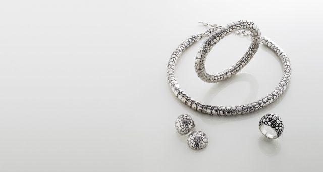 Nonostante la crisi economica innescata dalla pandemia si è assistito ad un netto incremento delle vendite dei gioielli di lusso.