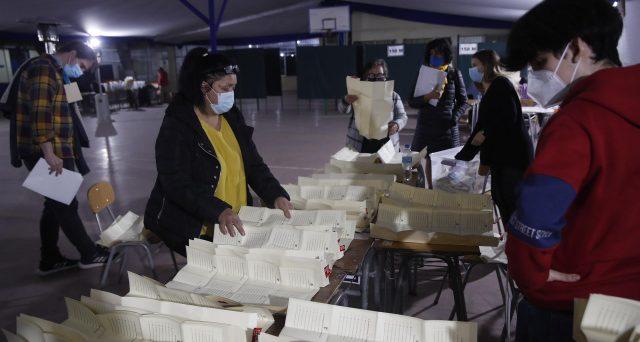 Mercati in subbuglio in Cile