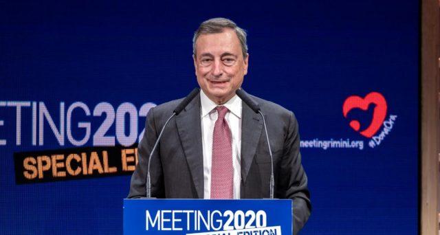Il debito buono di Draghi