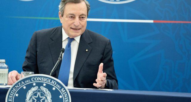 Draghi rischia la crisi dello spread