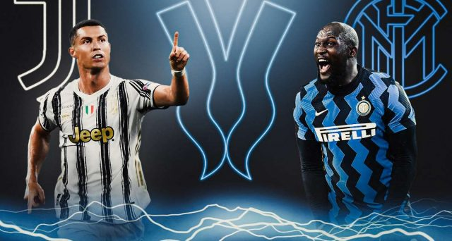 Juventus-Inter partita della stagione