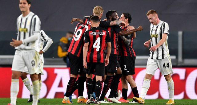 Flop Juventus di Andrea Pirlo