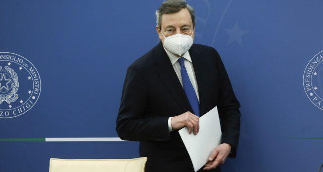 Le nomine di Draghi azzerano i 5 Stelle