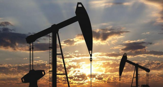 Il prezzo del petrolio a 70 dollari