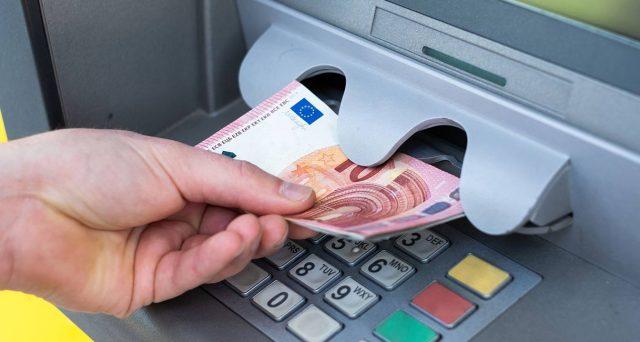 Prelievi al bancomat in negozio?