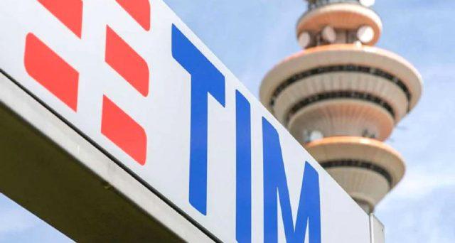TIM presenta il bilancio