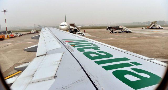 Crisi Alitalia verso l'epilogo