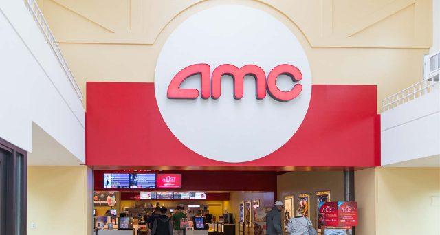 Azioni AMC a +3.100% quest'anno