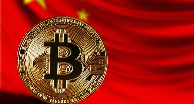 Il crollo di Bitcoin