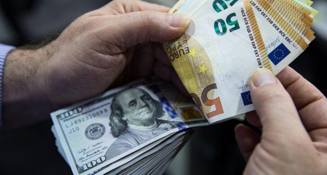 Cambio euro-dollaro e fattore PEPP
