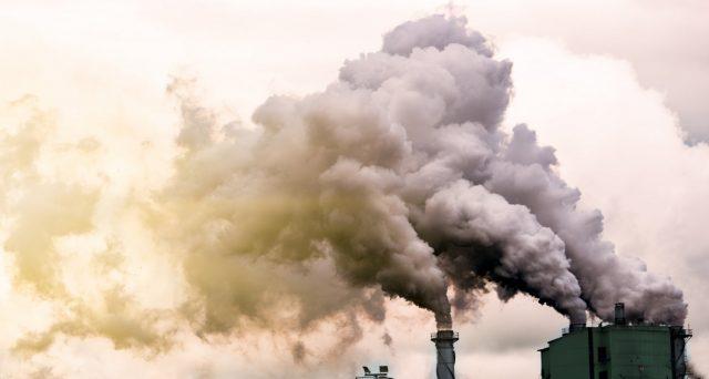 Carbon tax europea