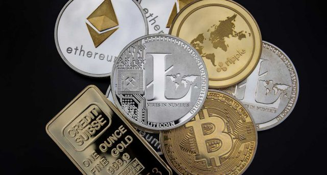 Secondo un rapporto di Bloomberg, Rowland avverte di quanto possano essere speculative le valute digitali.